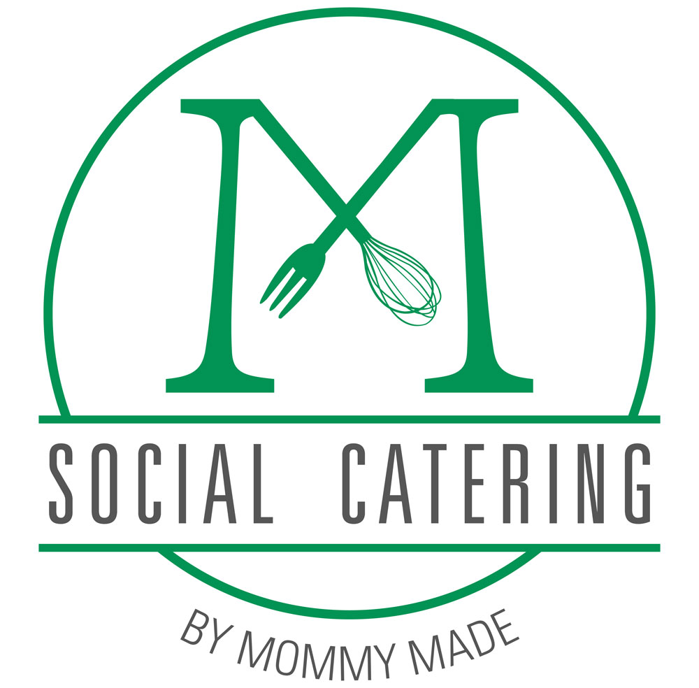 M Social Catering by Mommy Made